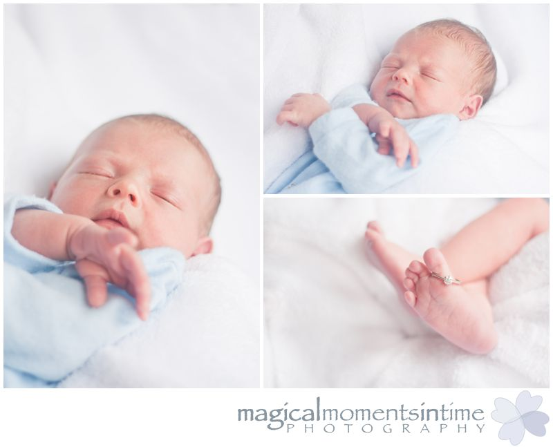 newborn photography cape town closeups of baby and feet