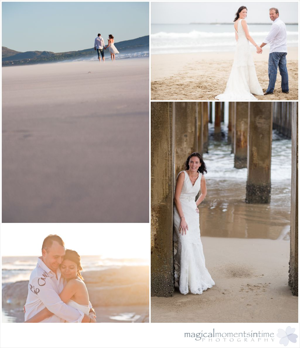 cape town and durban trash the dress sessions post wedding creative photo shoot