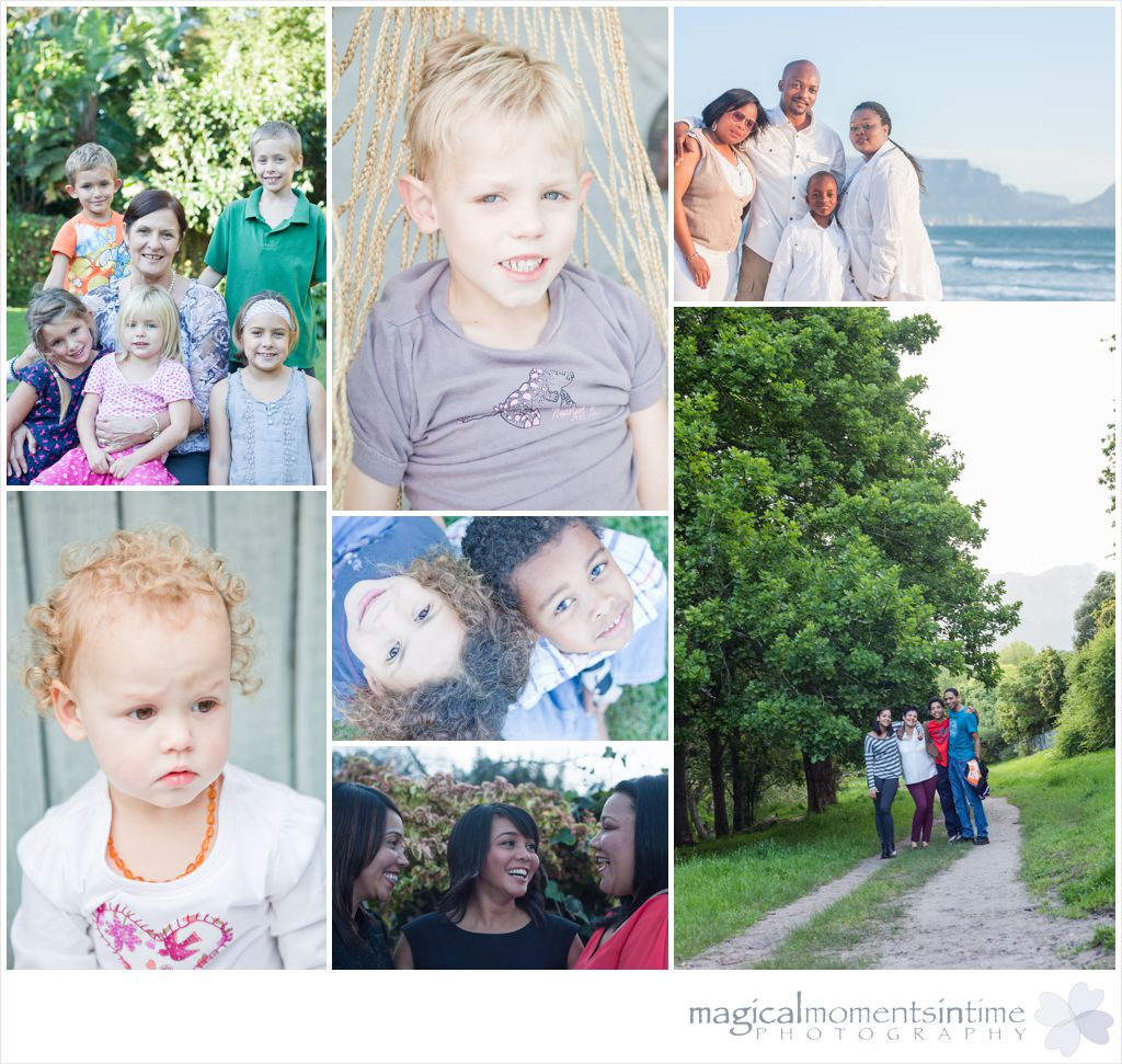 cape town and durban family photo shoots