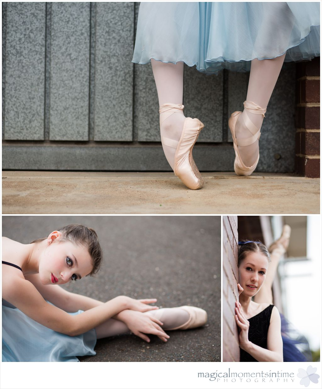urban ballet hits durban streets