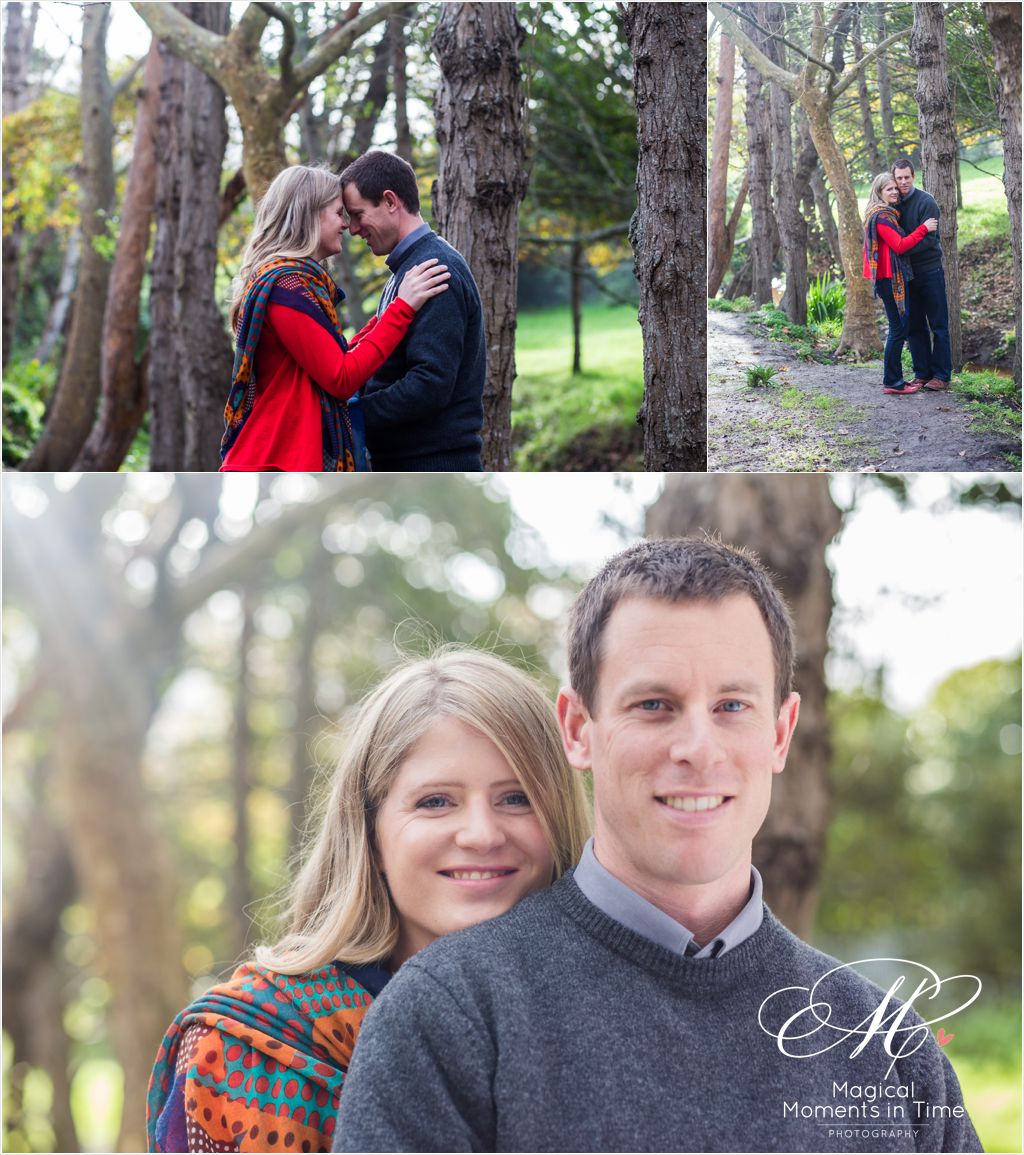 magical moments in time photography engagement photography cape town