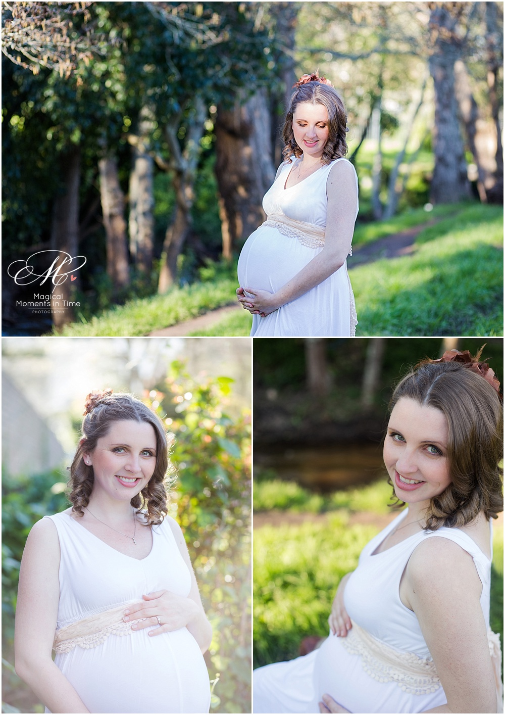 beauty maternity photographs cape town