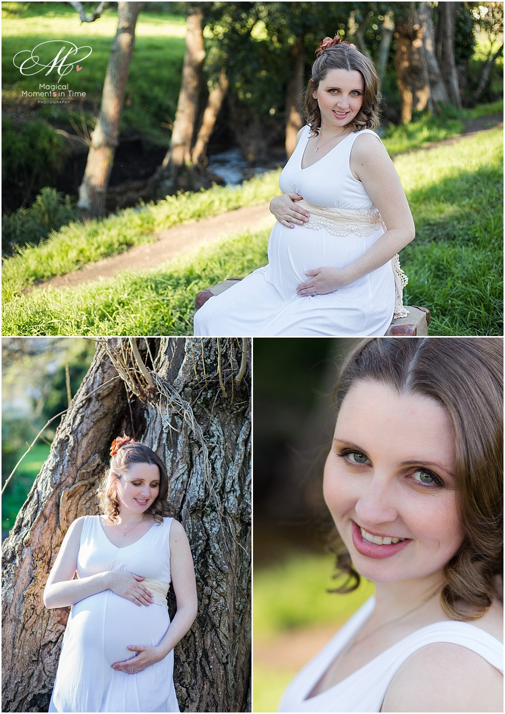 couture beauty maternity photography