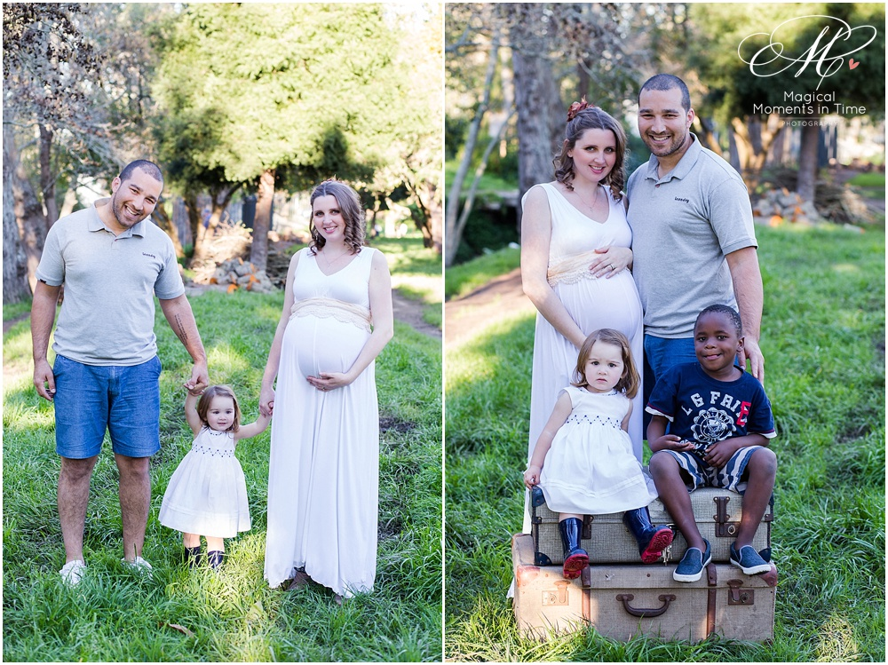 family maternity photography southern suburbs cape town