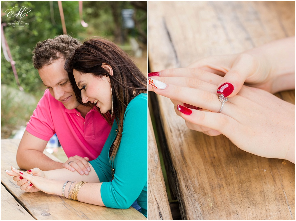 spier proposal engagement photography