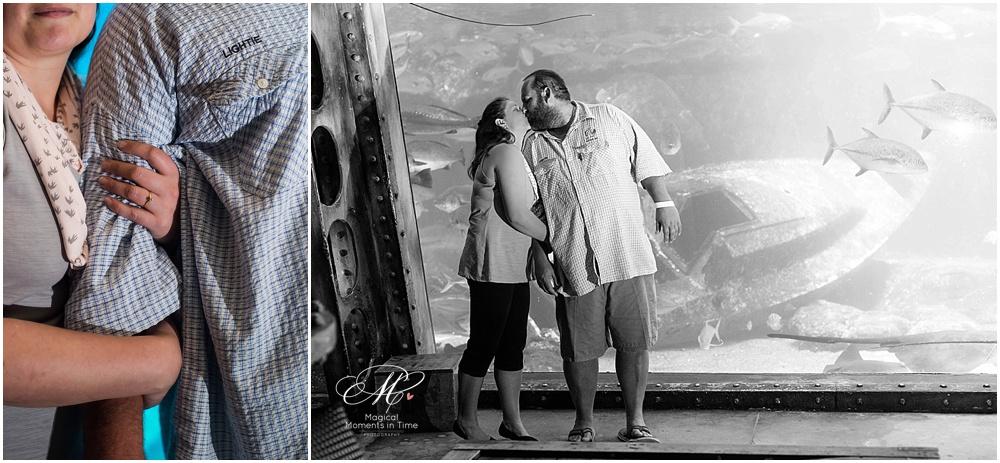 ushaka-aquarium-durban-engagement-photography
