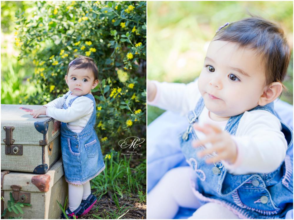cape town child photography 9 months old