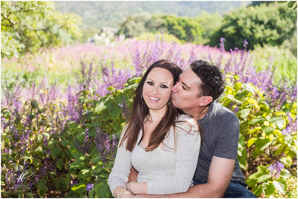kirstenbosch family photoshoot